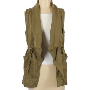 Sanctuary Vest - Military/Cargo/Utility - Medium